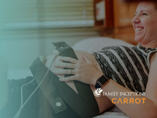 Family Inceptions, Georgia's Premier Surrogacy Agency, Joins Carrot Fertility's Provider Network