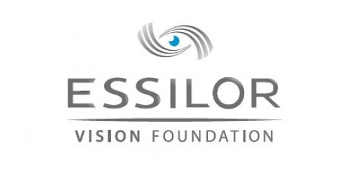 Essilor Vision Foundation Helps U.S. Children See Clearly