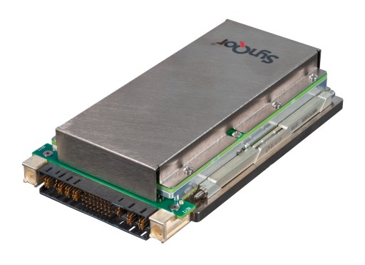 SynQor® Releases an Advanced AC-DC 3U VPX Power Supply With Long Holdup Capabilities (VPX-3U-ACUNV-1-CH-001)