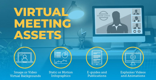 Comprehensive Suite of Virtual Meeting Assets Provided by Tucson's Cirrus Visual