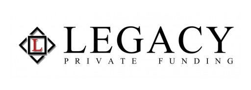 Legacy Private Funding Unveils Redesigned Website