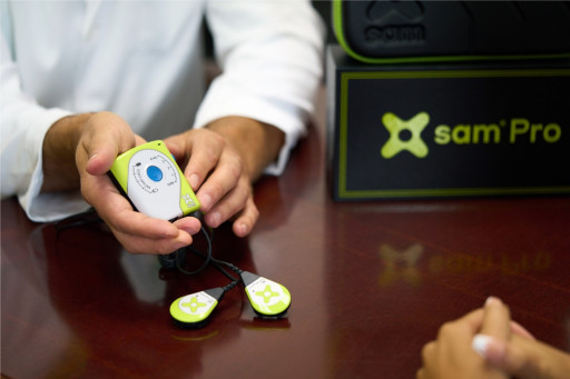 ZetrOZ Systems to Highlight sam® Technology at 2021 National Workers Comp Conference