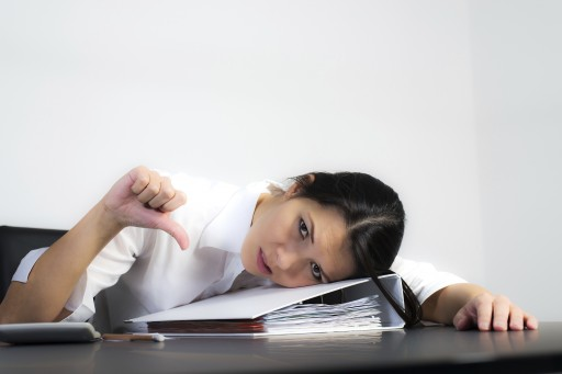 New UST Whitepaper Reveals Top Reasons Nonprofit Employees Quit