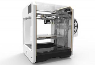 Kodak 3D Printer Canada