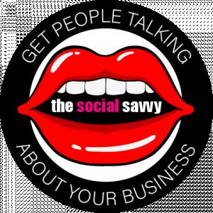 the social savvy