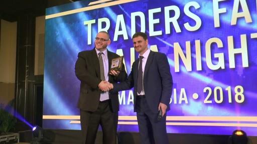 Traders Fair & Gala Night 2018 - Malaysia (Financial Event)