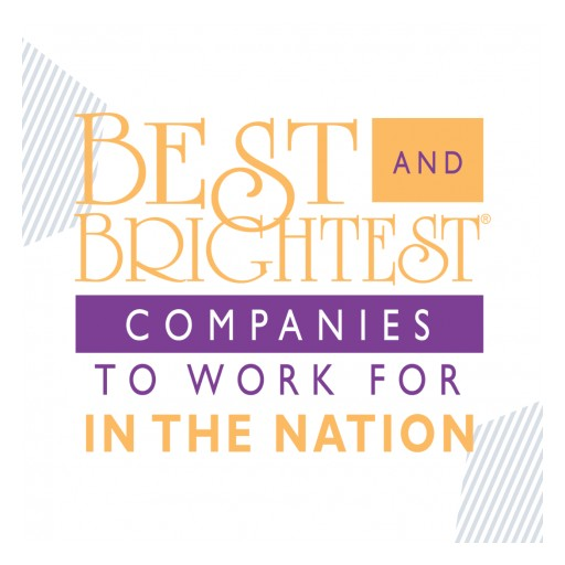 OptiMed Named One of 'Best & Brightest Companies to Work for in the Nation®' and One of 'West Michigan's Best & Brightest Companies to Work For®'