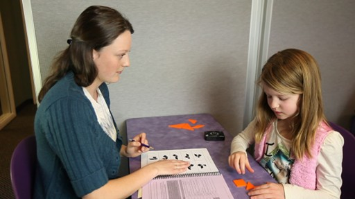 LearningRx Brain Training Changes Behavior and Cognition for Children With ADHD