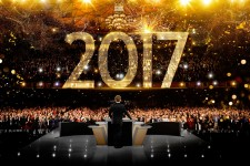 Church of Scientology New Year's Celebration 2017