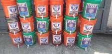 COVID-19 Buckets for Haiti
