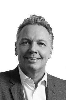Barry Caverly - Principal, Communications
