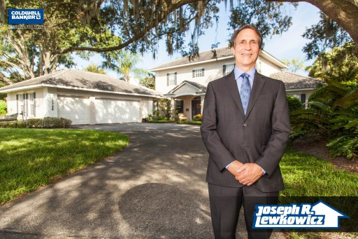 Joe Lewkowicz Showcases the Best Neighborhoods That North Tampa Has to Offer With Neighborhood Profile Videos