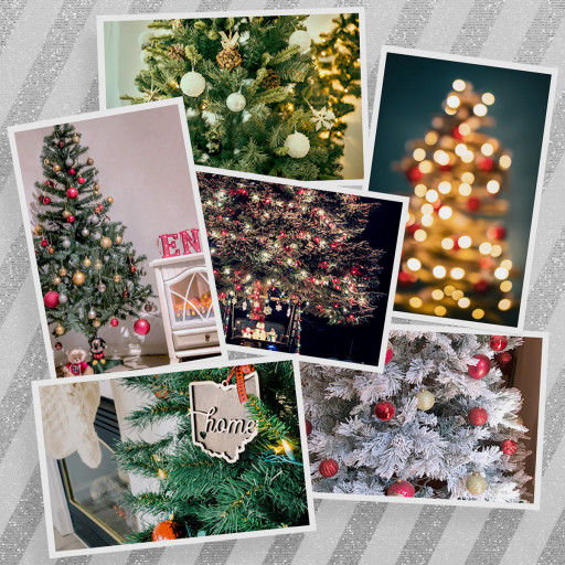 The Gallery Collection Announces 2020 Christmas Tree Photo Contest