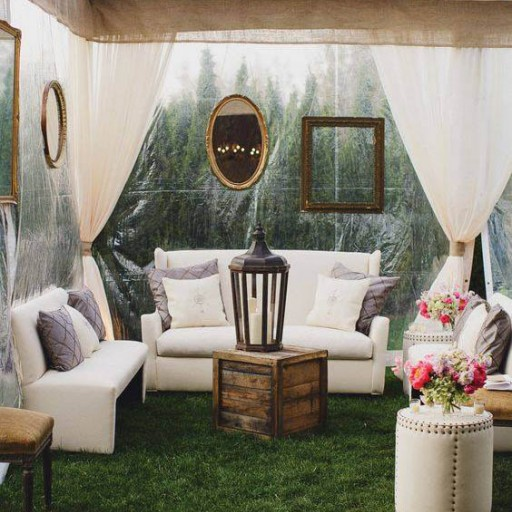 Party Tents Tampa Introduces Luxury Style Tents to Make a Difference in Party Entertainment Business