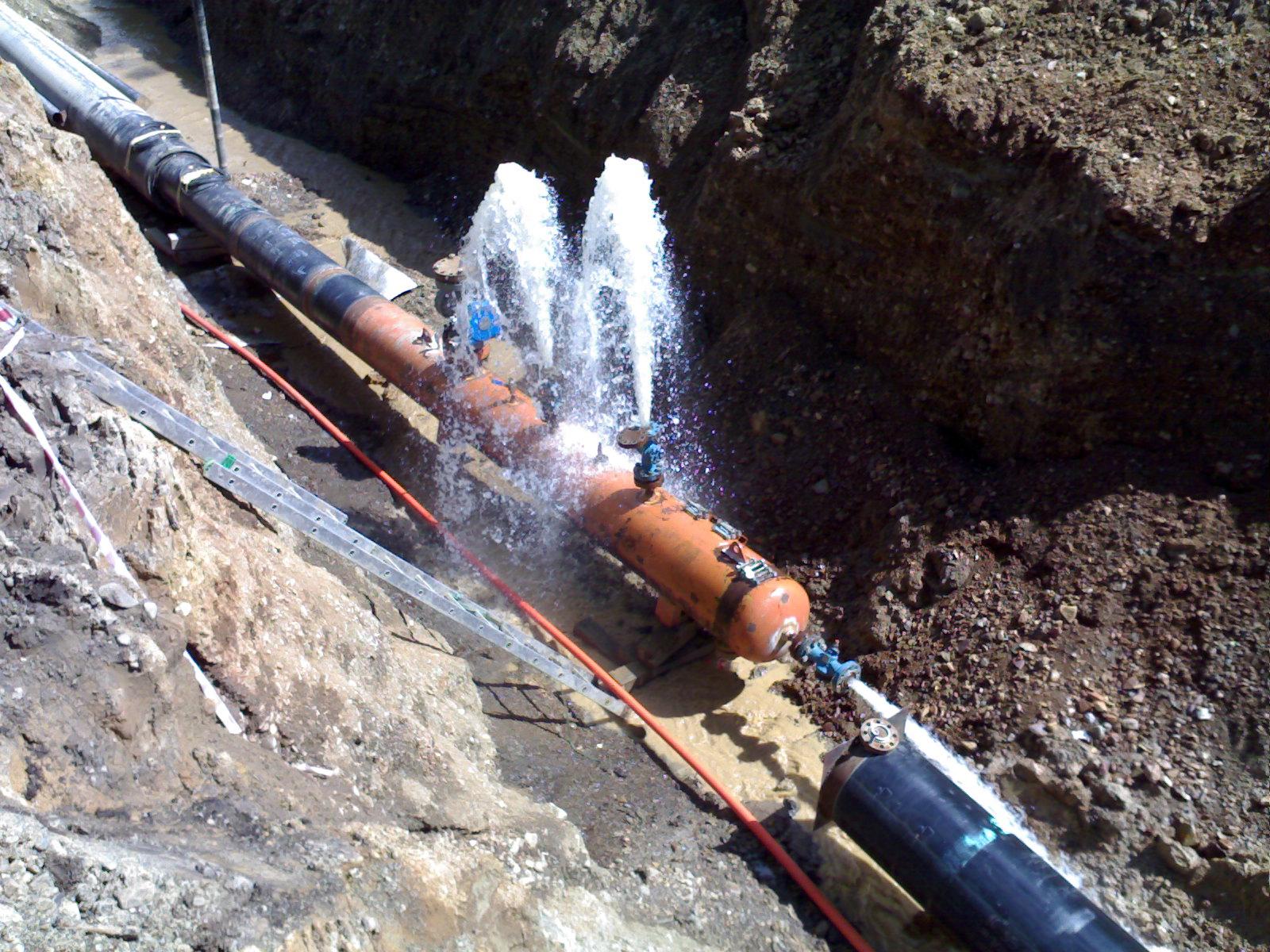 Api 1169 Pipeline Inspector Certification Pipeline Industry