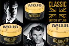 Mojo Hair Styling Products for men