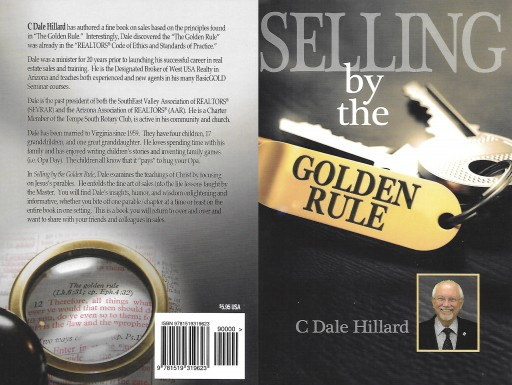 Selling by the Golden Rule