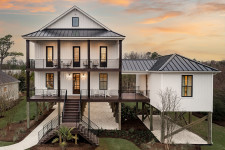 Carolina Coastal Showcase Home