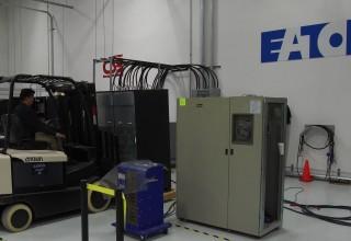 UPS Equipment Testing and Repair Facility