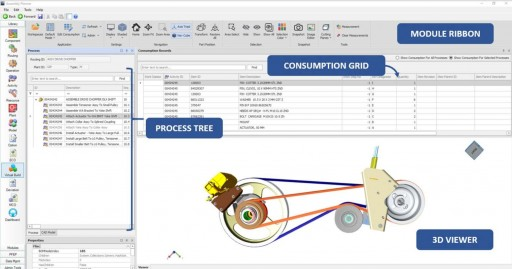 Tech Soft 3D Helps Proplanner Solve Decades-Old Data Management Challenge for Manufacturing Customers
