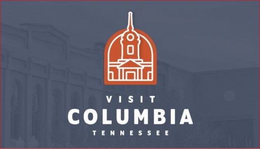City of Columbia Launches 'Visit Columbia TN' Brand