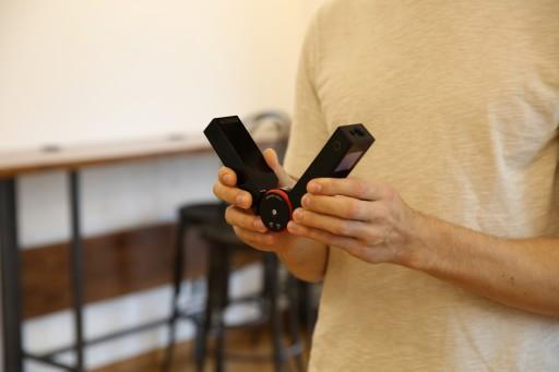 PARA: Newest Laser Measurer Reaches 100 Percent of Kickstarter Funding Goal in Four Hours