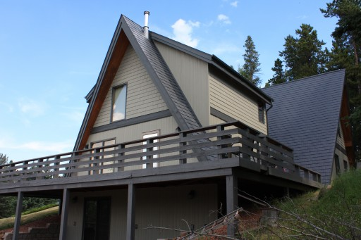 Sherwood Lumber Announces Availability of KWP Eco-Side Siding