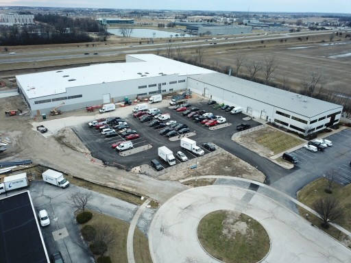 Cutting Edge Countertops Expands Its Production Capacity