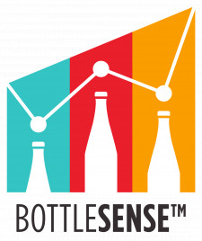 BottleSense Logo
