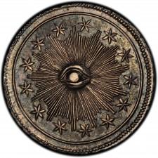 First U.S. Coin