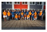 A photo of Aicomp's staff