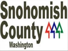Snohomish County, Washington Seal