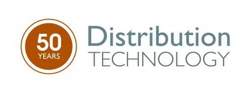 Distribution Technology: 50 Years of Strengthening Supply Chain for Hundreds of Partners With Innovation, Warehousing and Transportation