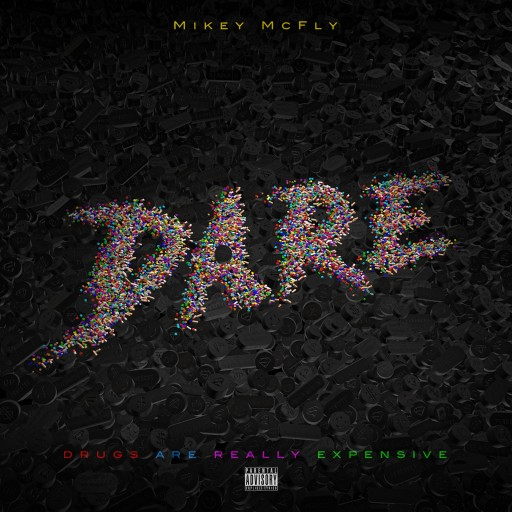 Buzzworthy DWMG Rapper Mikey McFly Opens Up About Drugs and Suicide on Debut 'DARE'