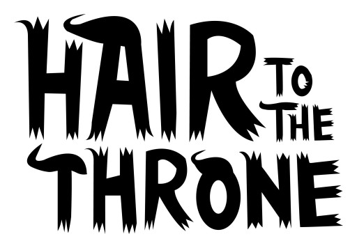 "Kickstarter Launches ""Hair to the Throne"" on Inauguration Day at 8:30AM EST"