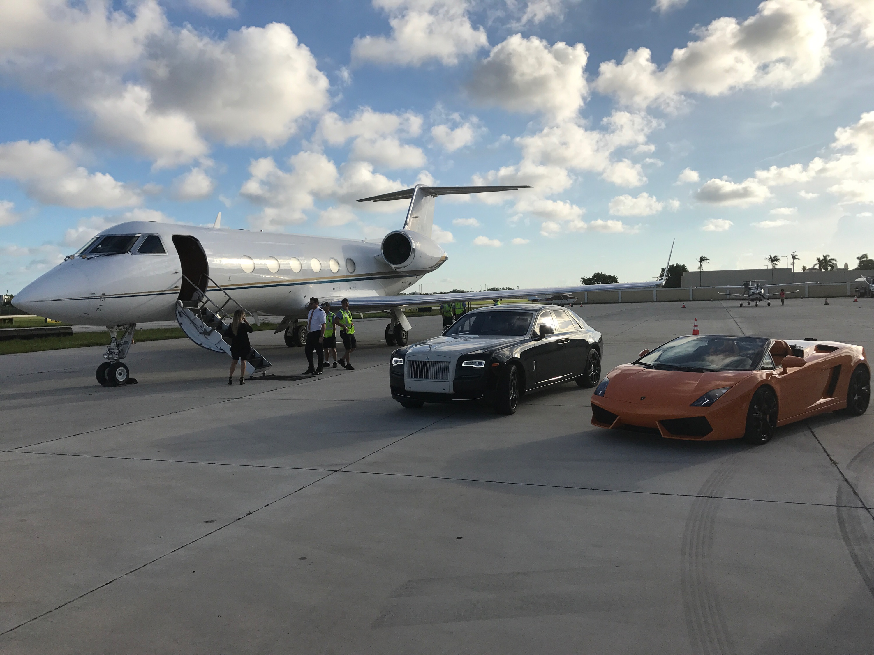This Company Offers Top Line Exotic Car Rental Services In Miami Newswire