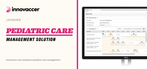 The Data Activation Company, Innovaccer, Launches Its Pediatric Care Management Solution to Deliver Family-Centered Care, 365 Days a Year