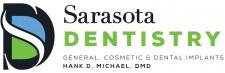 Sarasota Dentistry Logo