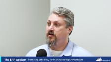 Quentin DeWitt, Director at ERP Advisors Group