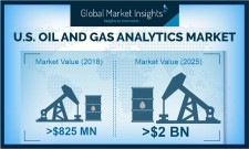 U.S. Oil and Gas Analytics Industry Forecasts 2025