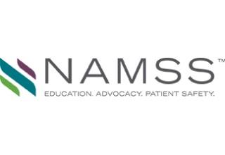 NAMSS Logo