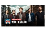 """WTK: Encore"" podcast series from Uncover Studios, starring We The Kings"
