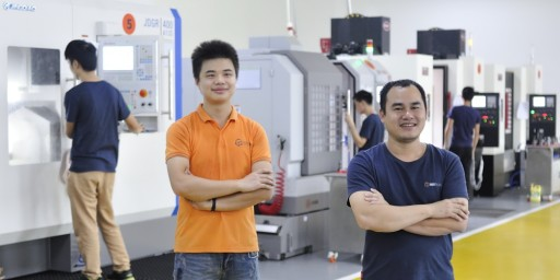 Rapid Prototype Manufacturer WayKen Looking to Expand Business Opportunities by Embracing Latest Technologies