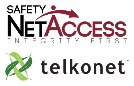 Safety NetAccess Inc. Achieves Top Telkonet Designation