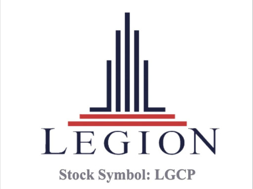 Update: FinTech Lender Legion Capital Announces Six Month Results