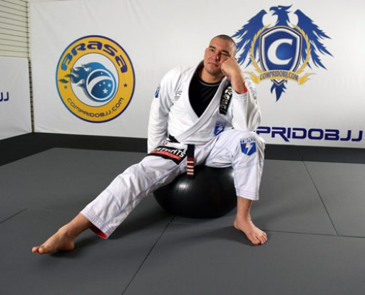 Greatmats Releases Brazilian Jiu Jitsu Video Training Series