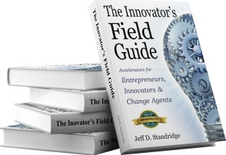 """The Innovator's Field Guide"""