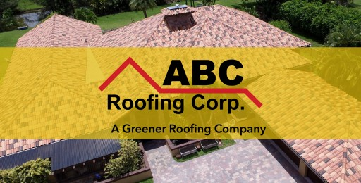 ABC Roofing Corp. - a Greener Roofing Company