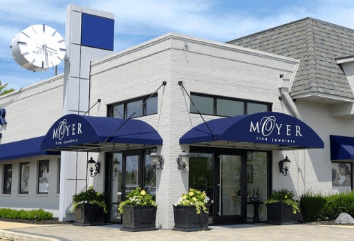 Fine Jewelry Retailer Moyer Fine Jewelers Announces the Moyer Bridal Event Sale