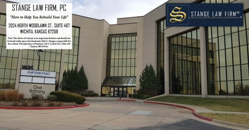 Stange Law Firm, PC Opening Family Law & Divorce Office in Wichita, Kansas in Sedgwick County